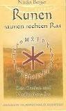 Runen raunen rechten Rat. Das Orakel- und Meditations-Set