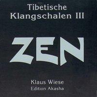 Zen - Klangschalen III
