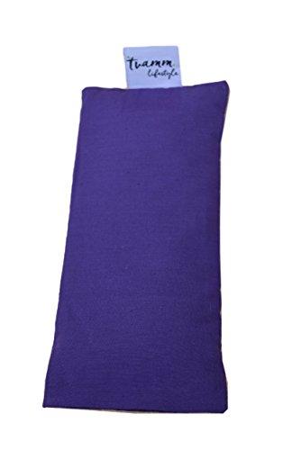 Augenkissen (Purple)