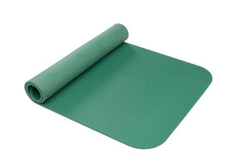 Airex Gymnastikmatten Corona 200 fitness, Training, yoga und Pilates-Matte grün grün 185 x 100 cm