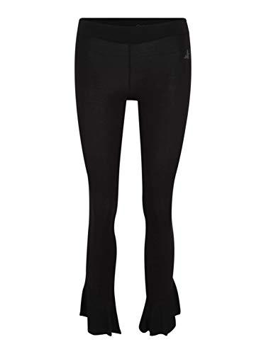 CURARE Yogawear Damen Sporthose schwarz M