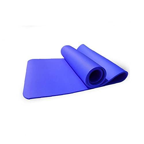 Liadance Yoga-matten-übungs-Trainings-ausrüstung Yoga-matten Anti-rutsch-umweltfreundliche Yogamatte Für Home Gym Fitness