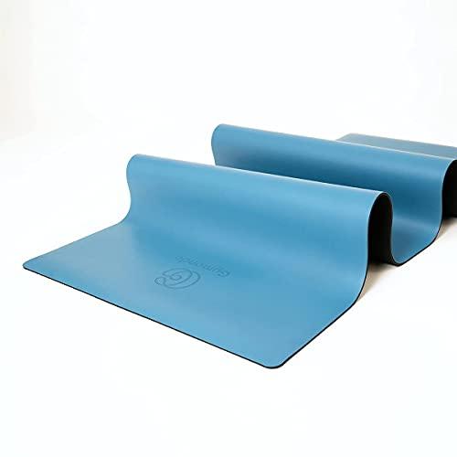 Gymondo Premium Yogamatte, Limited Edition - UVP 59,99€ (Türkis)