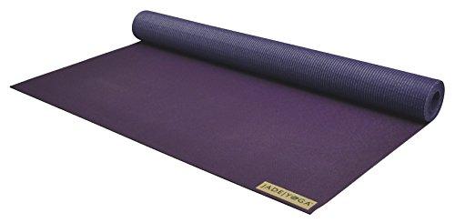 Jade Yoga Voyager Matte 1/6'' (1.6mm) 68' (173cm) - Purple