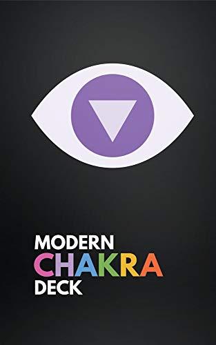 Modern Chakra Deck: A Yogi's Guide to Chakra Balancing (English Edition)