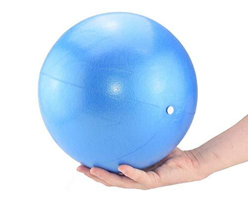 ATC Handels GmbH Soft Pilates & Yoga Ball blau