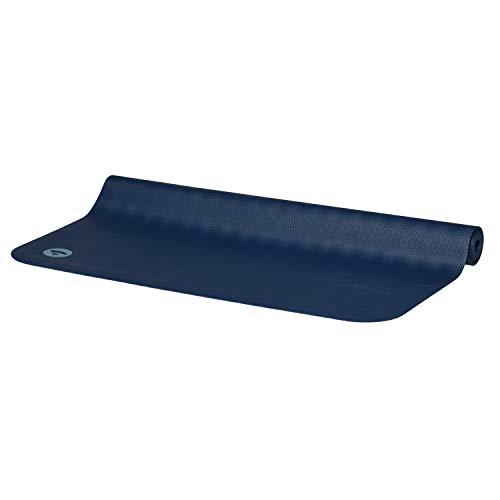 Reise-Yogamatte ECOPRO TRAVEL, Antirutsch-Yogamatte, 1,3 mm superleicht & faltbar, extrem rutschfest,...