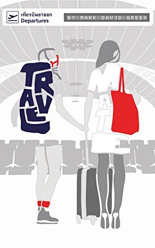 The Travel Mate: A romantic suspense holiday adventure (English Edition)