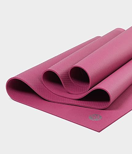 Manduka Prolite Matte für Yoga und Pilates (Majesty, 180 cm)