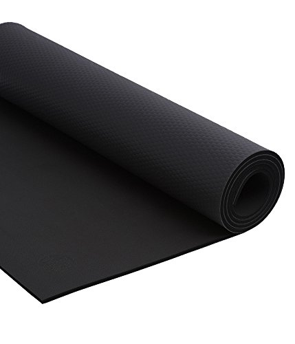 Manduka GRP Yogamatte, Stahlgrau, 180,3 cm