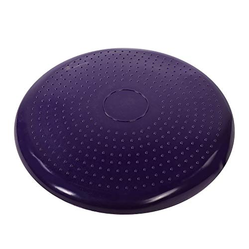 N#A Tragbares Yoga-Meditationskissen, Yoga-Kissen, für das Fitnessstudio zu Hause