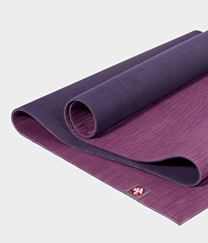 Manduka and Mat eKOlite Yoga- und Pilates-Matte, Acai Mitternacht, 180 cm