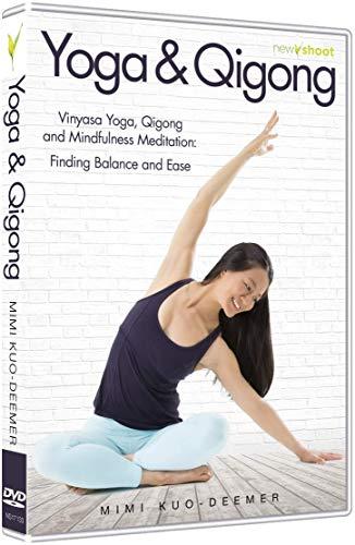 Yoga and Qigong with Mimi Kuo-Deemer