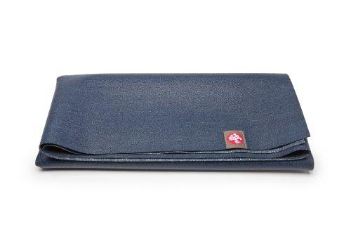 Manduka EKO Superlite Yogamatte, 1,5 mm dick, Reisematte für Tragbarkeit, umweltfreundlich und aus...