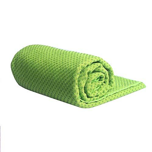 Hot Yoga Handtuch rutschfest Gym