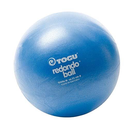 TOGU Redondo Ball 22 cm blau, Gymnastik, Redondo Ball, Pilates, Yoga