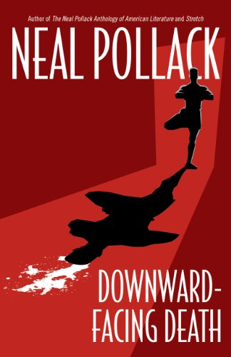 Downward-Facing Death (A Matt Bolster Yoga Mystery Book 1) (English Edition)