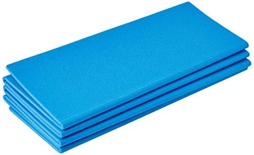 Beco Unisex– Erwachsene Gymnastikmatte-96028 Gymnastikmatte, Sortiert/original, One Size