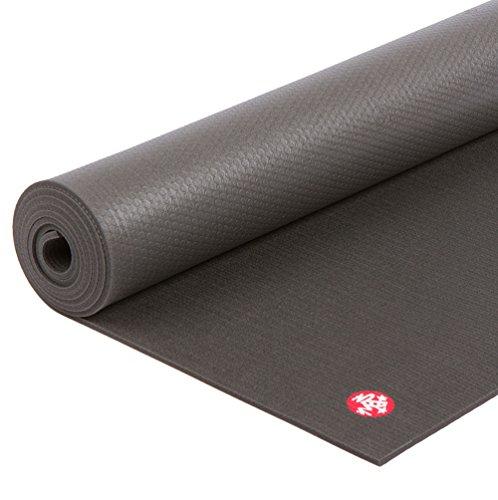 Manduka 152021030 Black Mat pro Yoga Mat, Schwarz