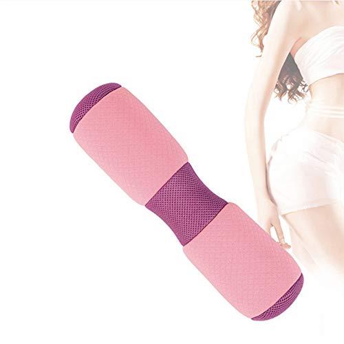 AIZYR Prämie Yoga-Kissen Mit Atmungsaktivem Netz, Pilates Meditationskissenkissen Für Körperformung, Fitness, Genesung Von Verletzungen