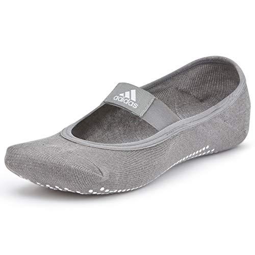 Adidas Yoga Socken, grau