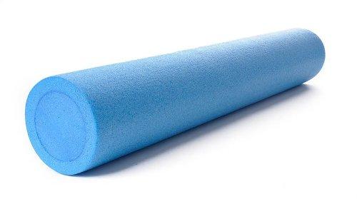 KAWANYO Pilatesrolle Ø14,5cm 90cm Faszientraing Therapie Foam Roller Gymnastik