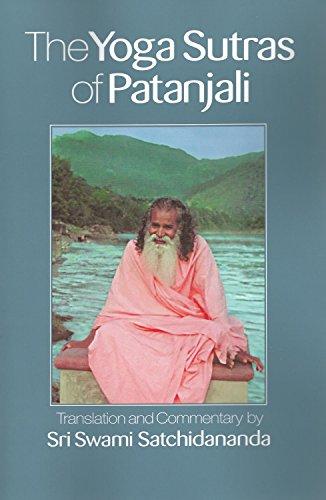Satchidananda, S: Yoga Sutras of Patanjali