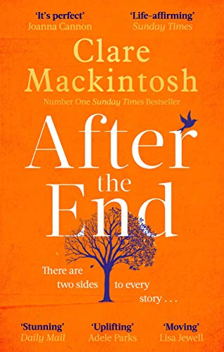 After the End: The powerful, life-affirming novel from the Sunday Times Number One bestselling author (English Edition)