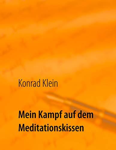 Mein Kampf auf dem Meditationskissen: Der Weg zum inneren Frieden
