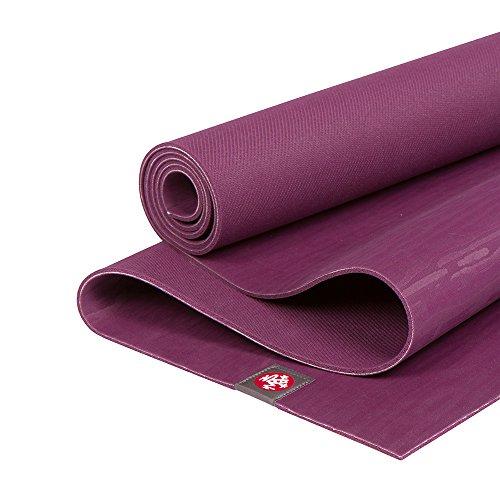Manduka EKO Yoga- und Pilatesmatte, Unisex, Acai