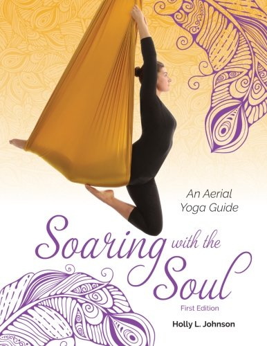 Soaring with the Soul: An Aerial Yoga Guide