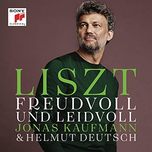Liszt - Freudvoll und leidvoll