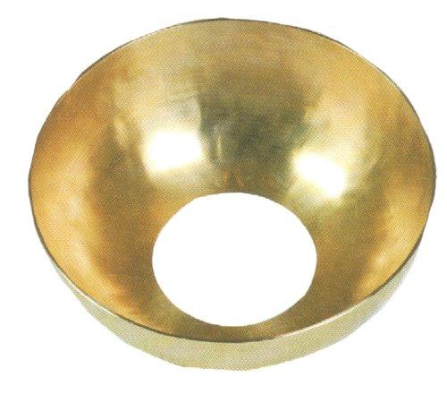 Peter Hess® Therapie-Klangschale Bolo Spezial-Gelenkschale ca. 21 cm Durchmesser, ca. 8 cm hoch, ca. 900 g...