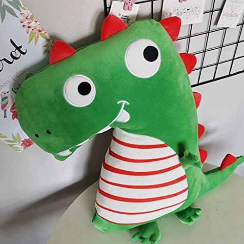 Plüschtiere Spielzeug Plüsch Weiche Dinosaurier Schlafpuppe Cartoon Kissen Kissen Große Dinosaurier Spielzeug