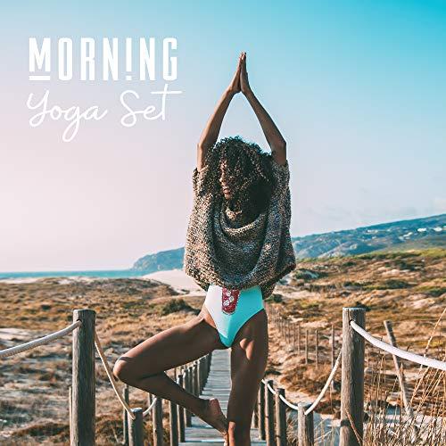 Morning Yoga Set: Hang Drum Music for Daily Morning Meditation and Yoga Exercises in Zen Buddhist Spirituality