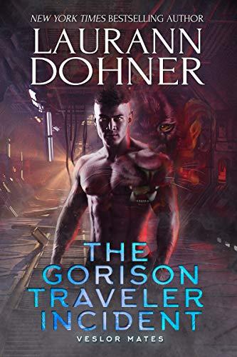 The Gorison Traveler Incident (Veslor Mates Book 1) (English Edition)