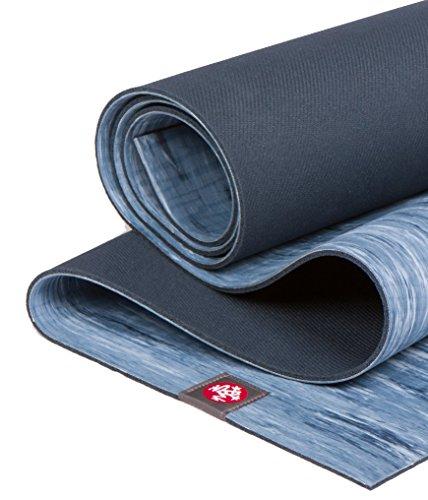 Manduka EKO Lite–Fitness/Yoga–Blue