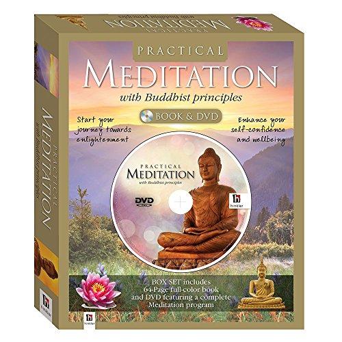 Hinkler Praktisches Meditationsset