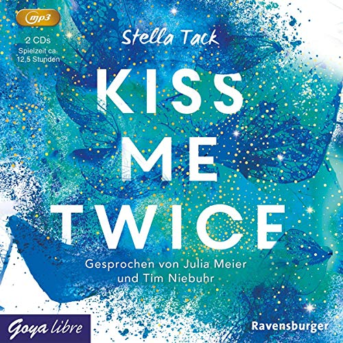 Kiss Me Twice (Folge 2) Ungekürzt
