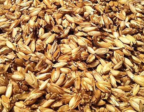 10 KG Bio Dinkelspelz Dinkelspreu aus kontrolliert biologischem Anbau
