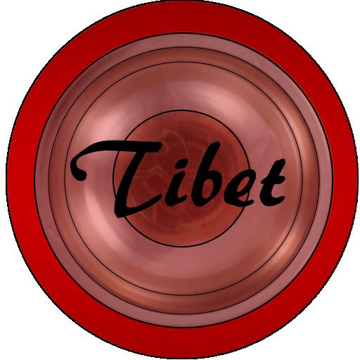 Tibetische Klangschalen Meditation