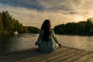 3. Phase Kundalini Meditation