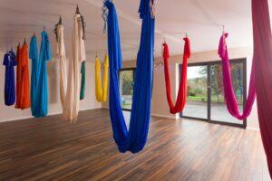 Aerial Yoga Tuch