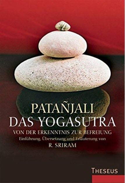 Book: Das Yogasutra: Von der Erkenntnis zur Befreiung