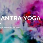 Mantra Yoga Blog