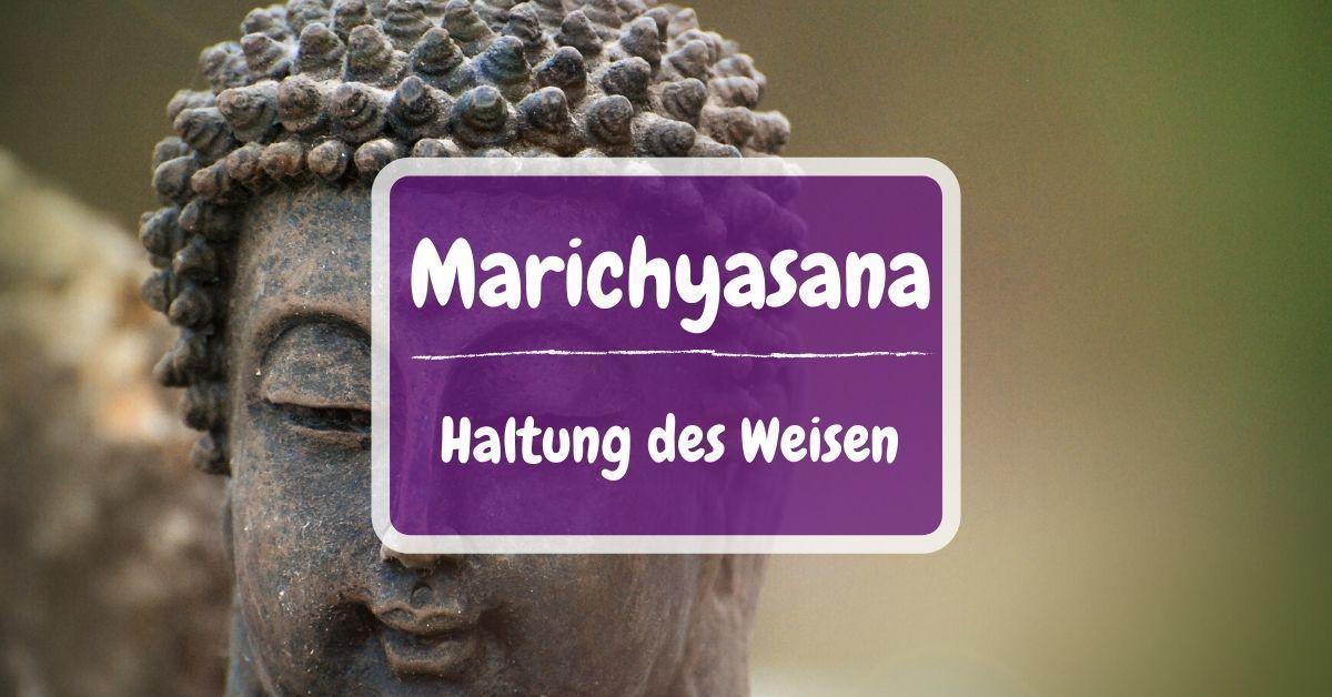 Marichyasana