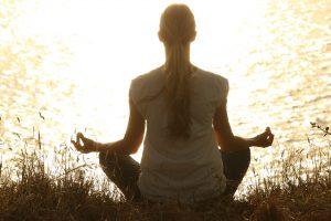 Meditation mit Metta Sätzen