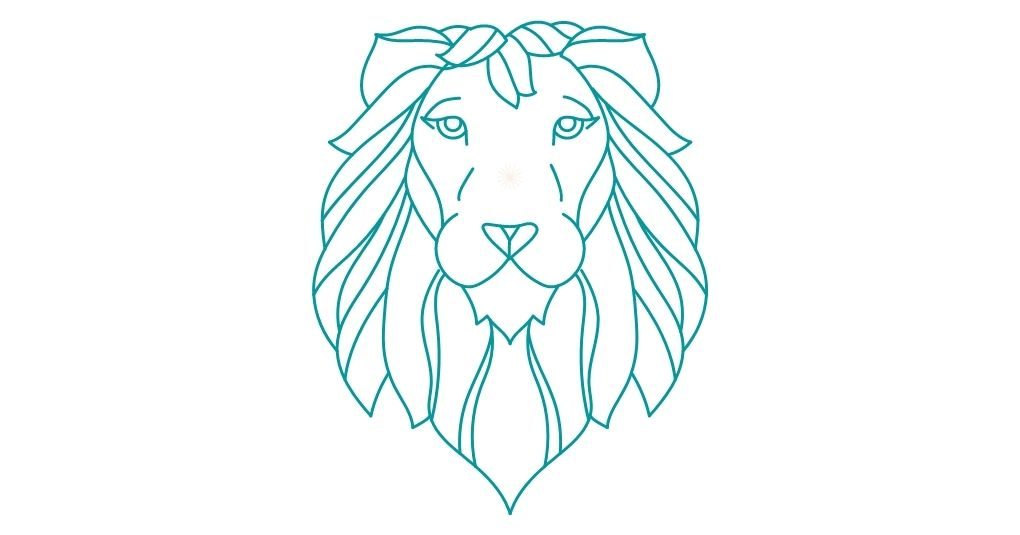 Simhasana (Löwenstellung)