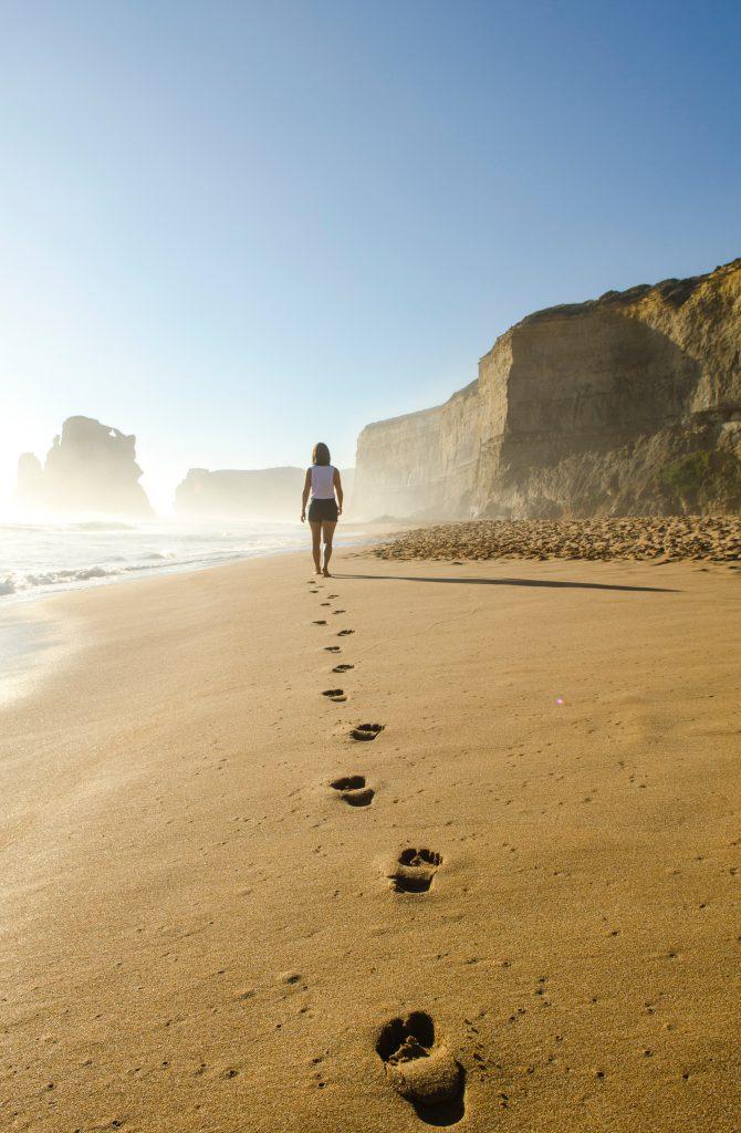 Yoga Lebensweg