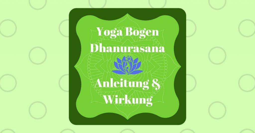Yoga Bogen